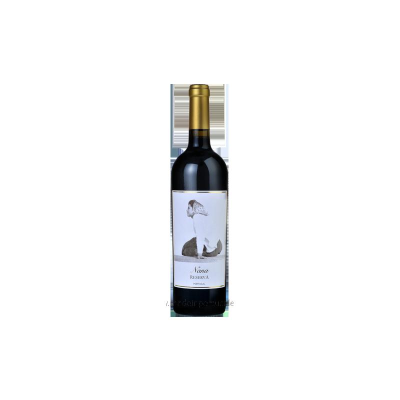 Quinta da Lapa Nana Reserve - Red Wine 2012
