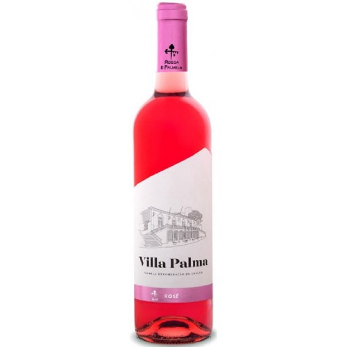Villa Palma - Rose Wine 2015