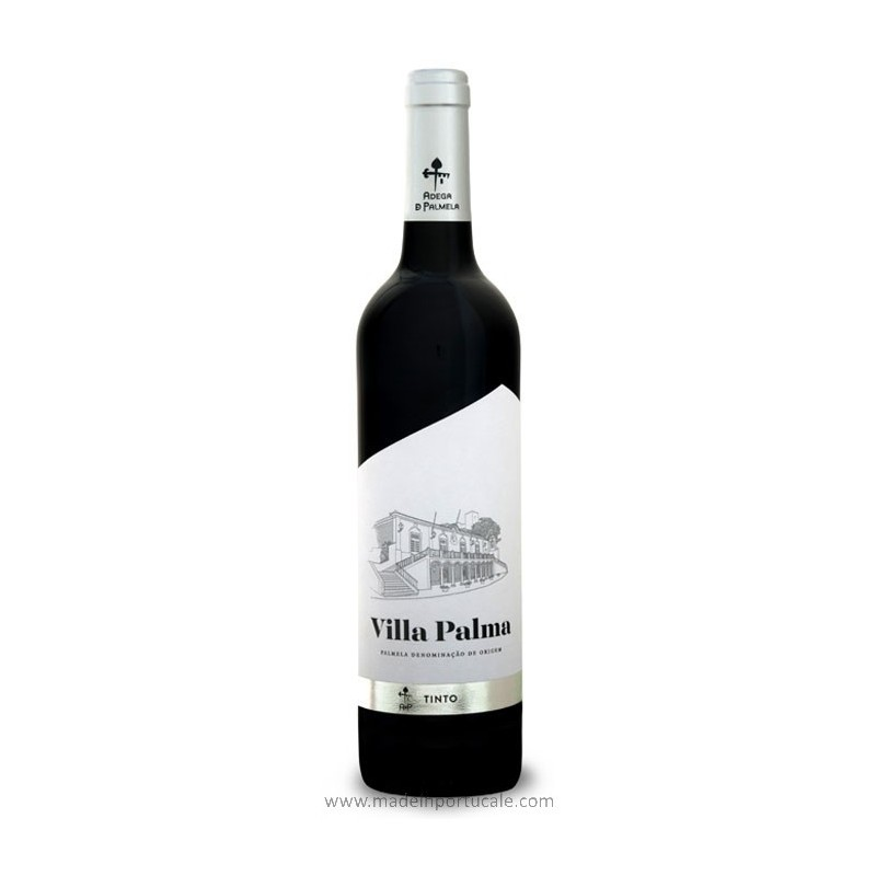 Villa Palma - Red Wine 2015