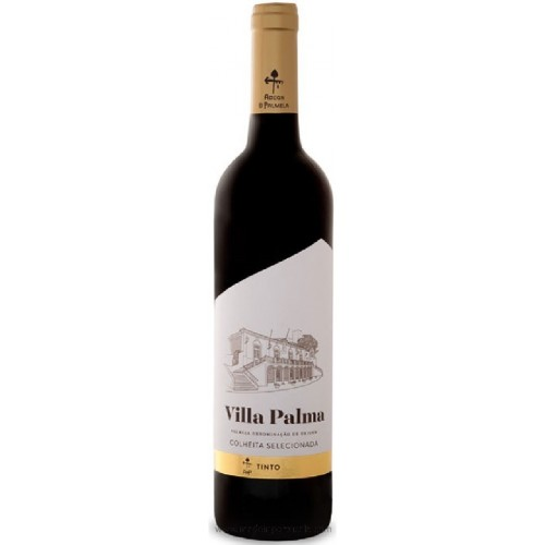 Villa Palma Selected Harvest - Red Wine 2014