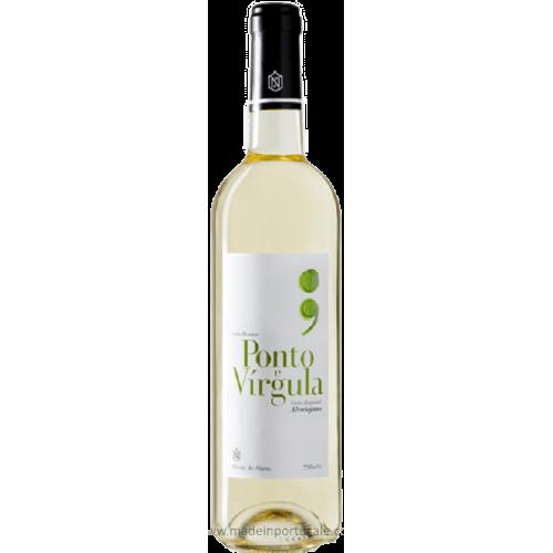 Ponto e Virgula - White Wine 2014