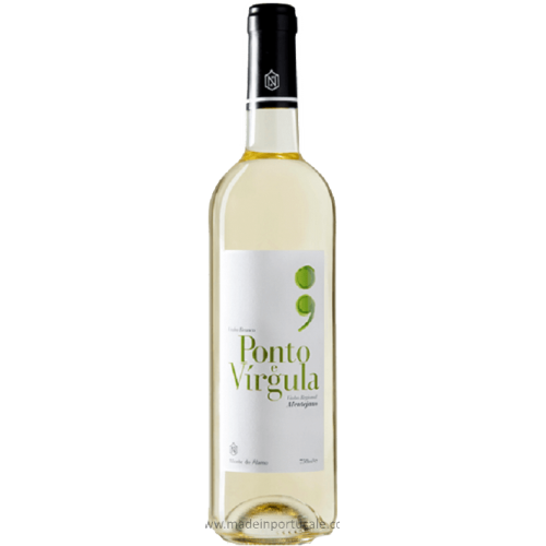 Ponto e Virgula - White Wine 2014