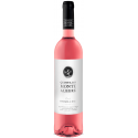 Quinta do Monte Alegre Rose Wine 2015