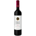 Quinta do Monte Alegre Syrah Red Wine 2015