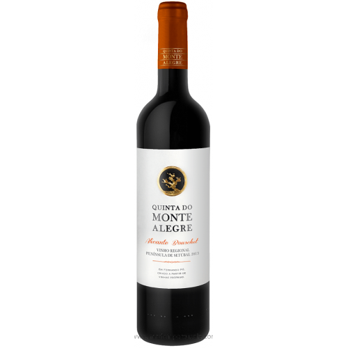 Quinta do Monte Alegre Alicante Bouschet - Red Wine 2013
