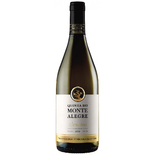 Quinta do Monte Alegre Reserve - White Wine 2015
