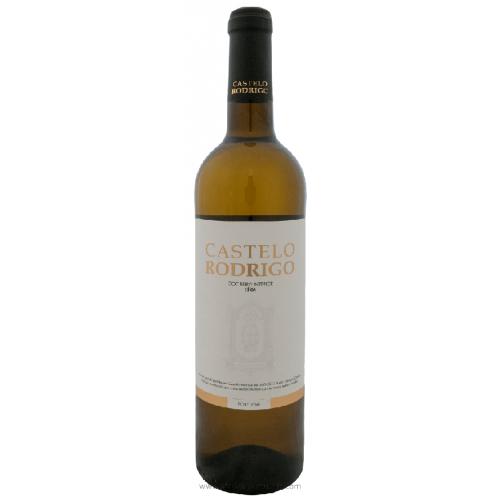 Castelo Rodrigo Síria - White Wine 2015