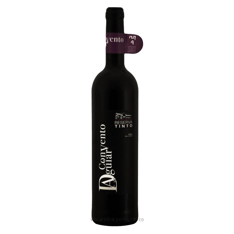 Convento Aguiar Reserve - Red Wine 2013