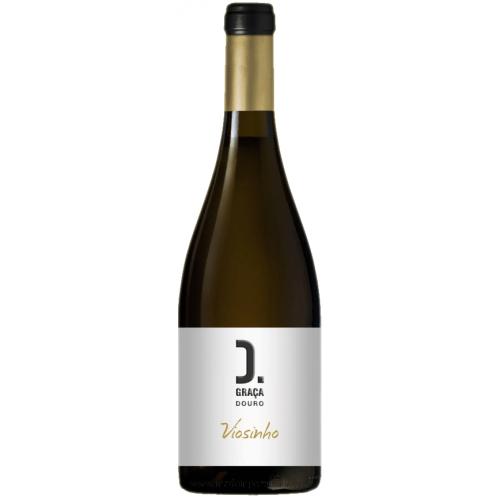 D. Graça Viosinho Reserve - White Wine 2015