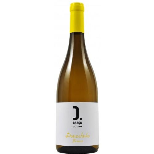 D. Graça Donzelinho Douro - White Wine 2015