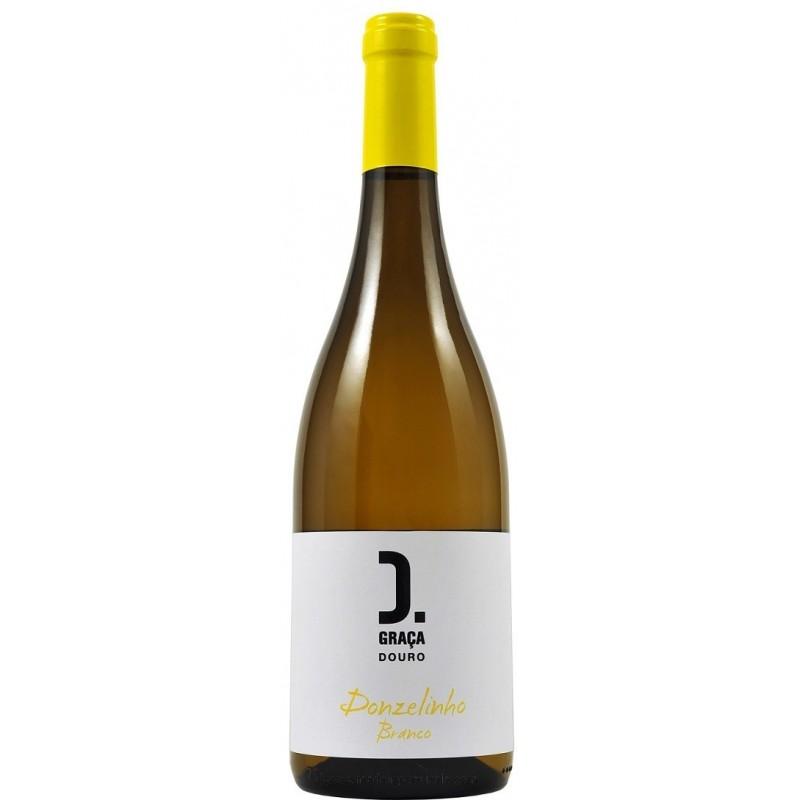 D. Graça Viosinho Reserve Douro - White Wine 2015