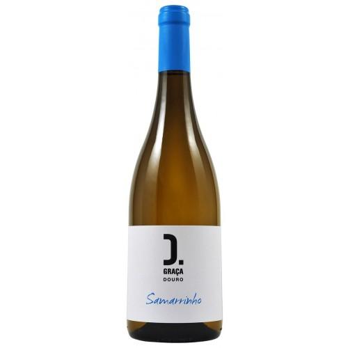 D. Graça Samarrinho Douro - White Wine 2015