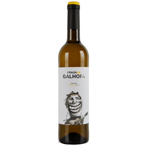 Fraga da Galhofa Douro White Wine 2016
