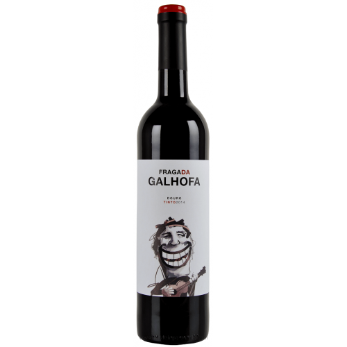 Fraga da Galhofa Douro - Red Wine 2014