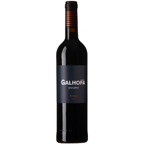 Fraga da Galhofa Reserve Douro - Red Wine 2011