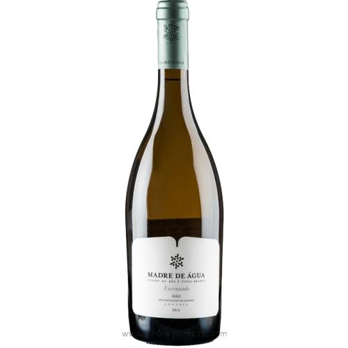 Madre de Água Encruzado- White Wine 2014