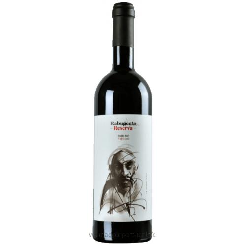 Rabugento Reserve Douro - Red Wine 2011