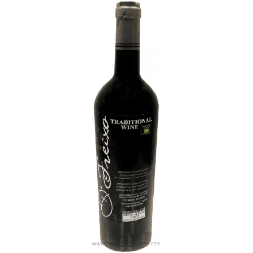 D Freixo Douro - Organic Red Wine