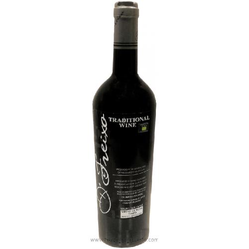 Organic Red Wine Bio Freixo Douro
