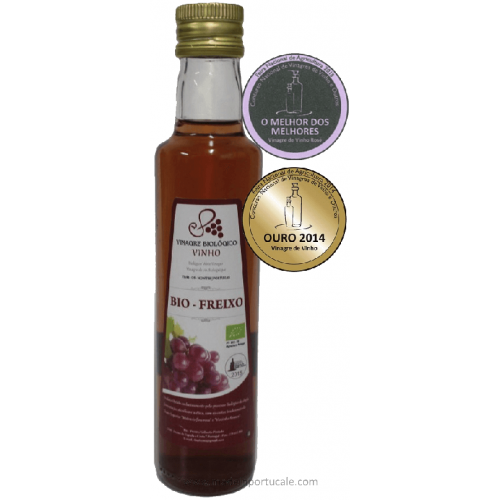 Organic Wine Vinegar Bio Freixo 0.25 Liter