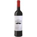 Lisbon's Mustache Red Wine 2015