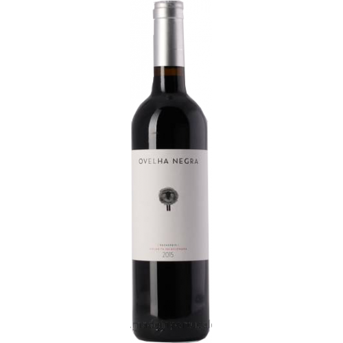 Ovelha Negra Red Wine 2015