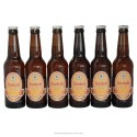 Saudade Pale Ale Craft Beer - Pack 6