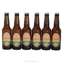 Saudade Weiss Craft Beer - Pack 6