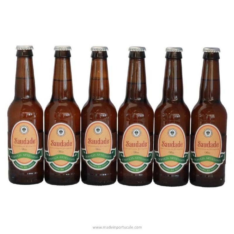 Saudade Belgian Dubbel - Craft Beer