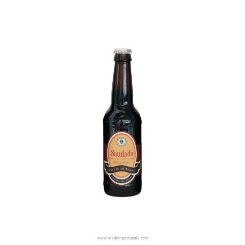 Saudade Robust Porter - Craft Beer