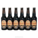 Saudade Robust Porter Craft Beer - Pack 6