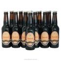 Saudade Robust Porter Craft Beer - Pack 12