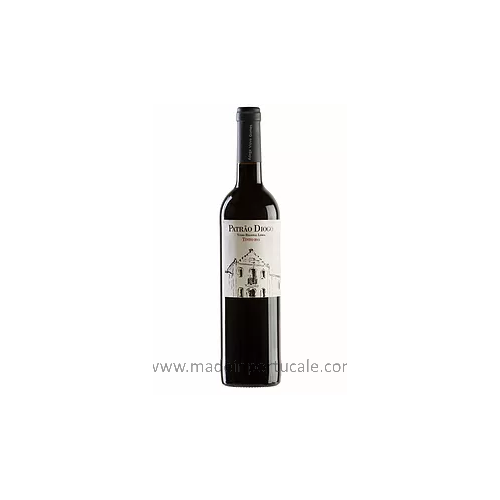 Patrão Diogo Red Wine 2015 - Lisboa