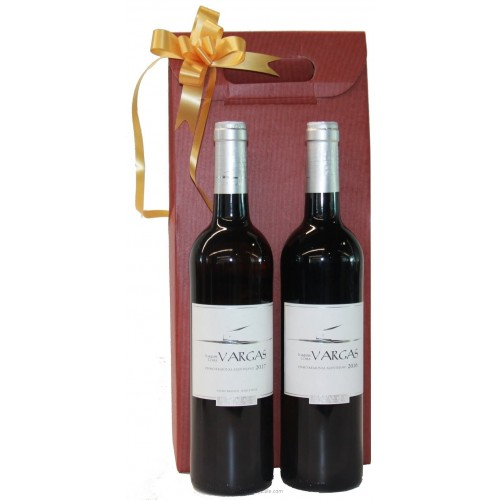 2 Bottles Premium Box ALENTEJO
