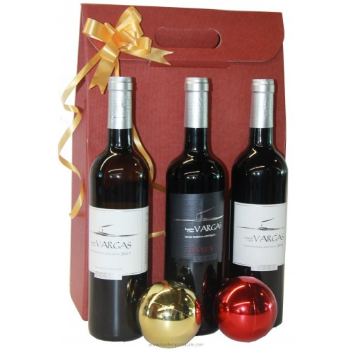 3 Bottles Premium Box ALENTEJO