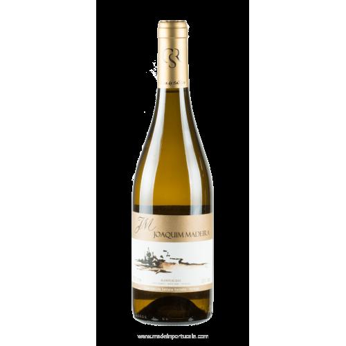 Casa de Sabicos Joaquim Madeira White Wine 2017