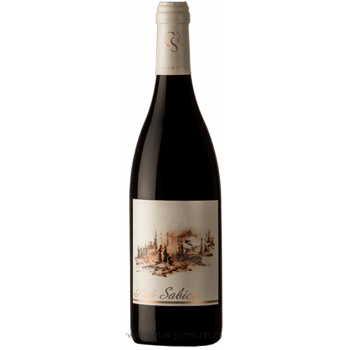Casa de Sabicos Avó Sabica Red Wine 2011