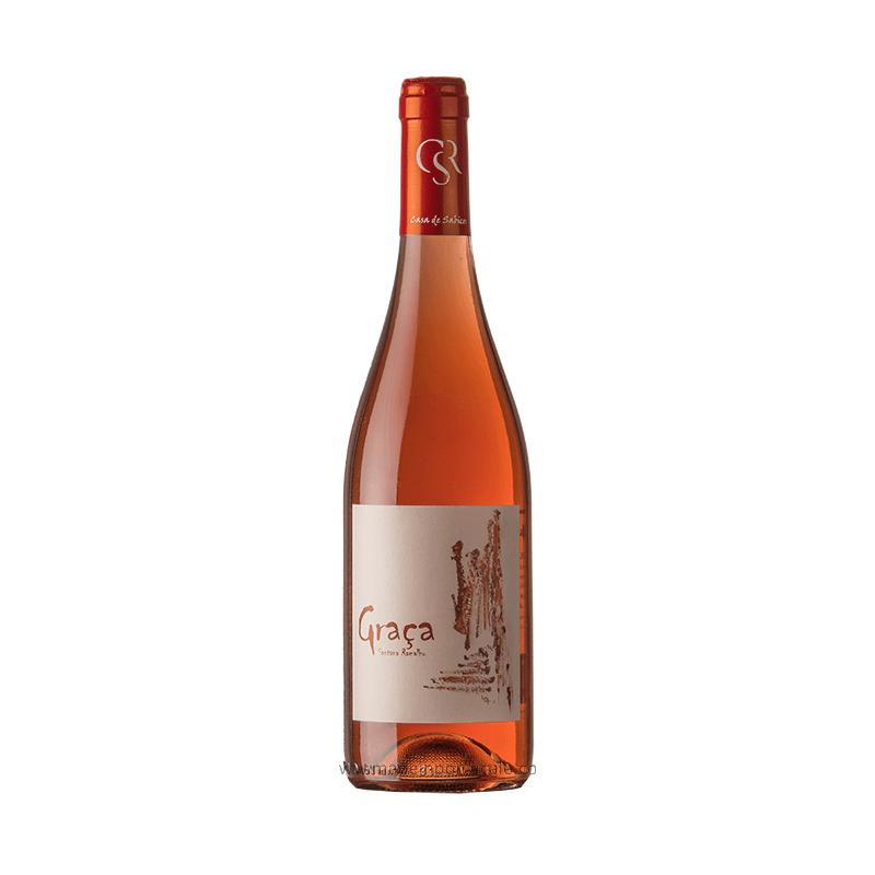 Casa de Sabicos Graça Rose Wine 2016