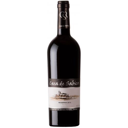Casa de Sabicos Reserve Red Wine 2014