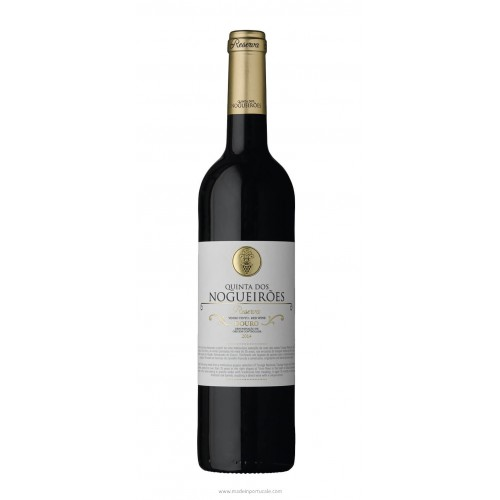 Quinta dos Nogueirões Selection Douro - Red Wine 2014