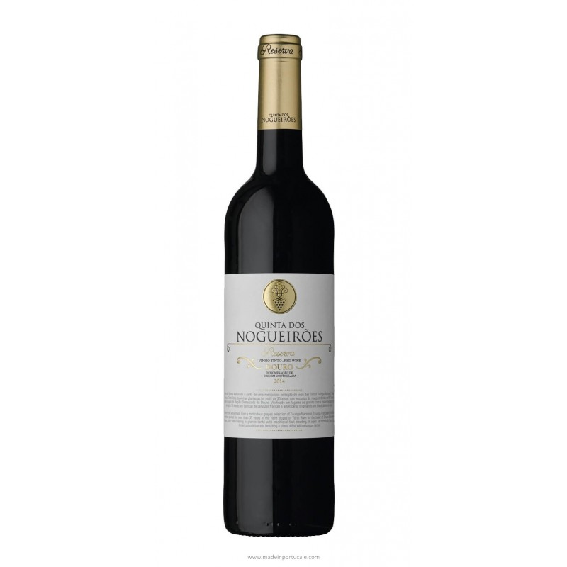 Quinta dos Nogueirões Selection Douro - Red Wine 2014