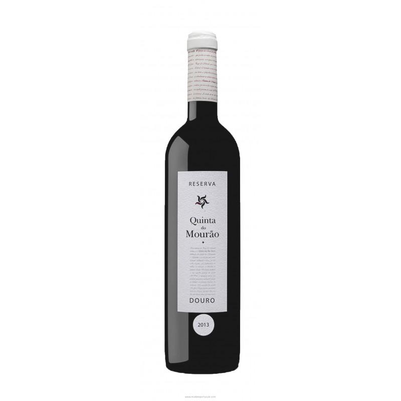 Quinta do Mourão Reserve - Red Wine 2013