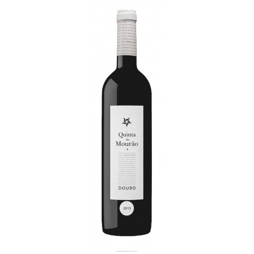 Quinta do Mourão Harvest - Red Wine 2015