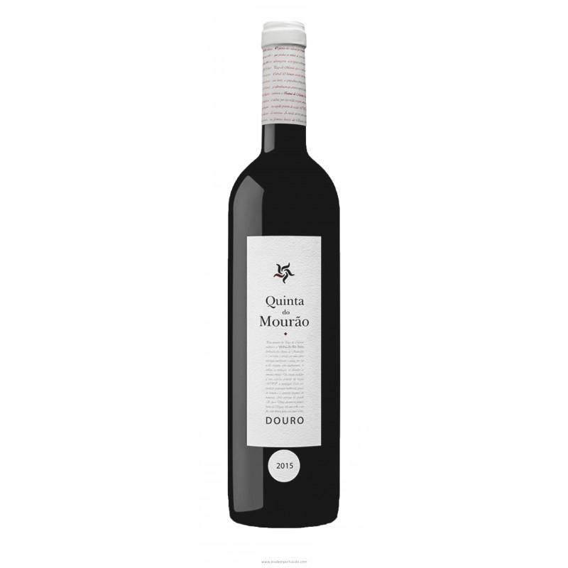 Quinta do Mourão Harvest - Red Wine 2015