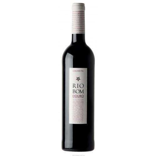 Rio Bom Douro Harvest - Red Wine 2015
