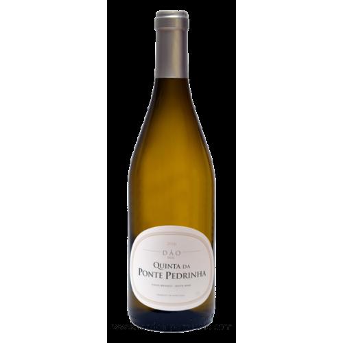 Quinta da Ponte Pedrinha White Wine 2016