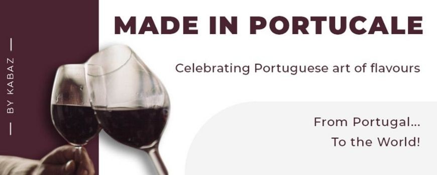 From Portugal... to the world