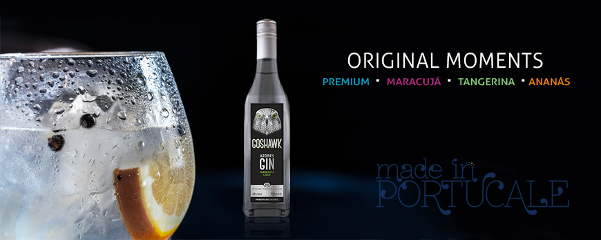 Azores Gin Premium